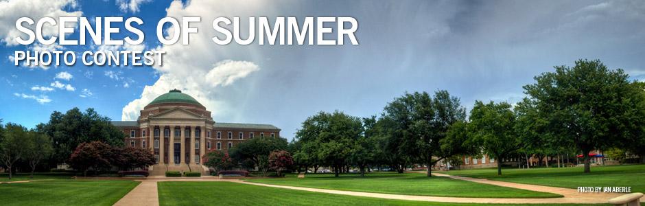 Scenes of Summer