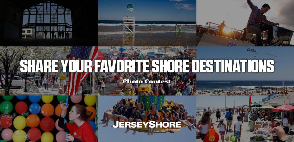 Share your Favorite Shore Destinations
