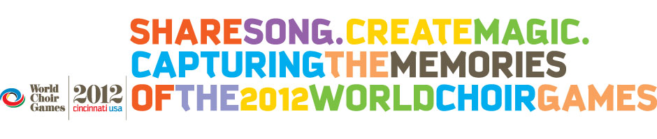 World Choir Games