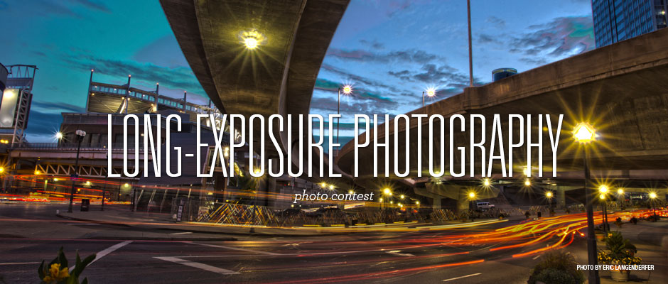 Long-Exposure Photography