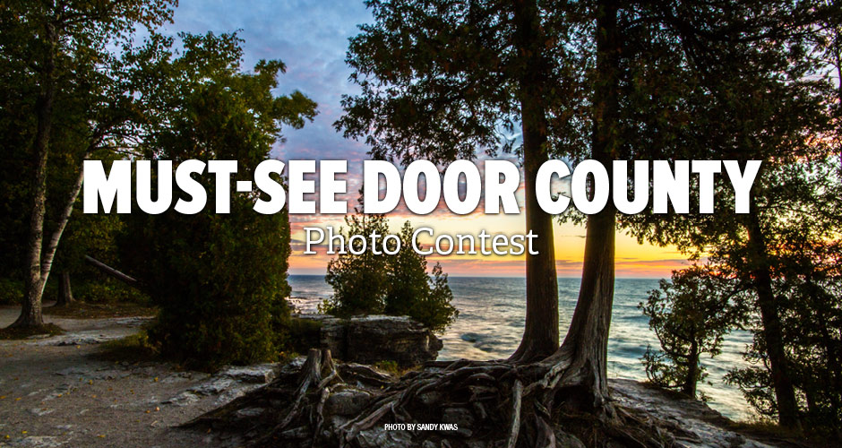 Must-See Door County