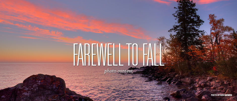 Farewell to Fall